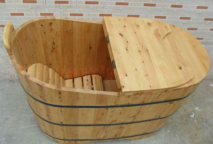 Barrel Sauna Wood Large Wooden Barrels