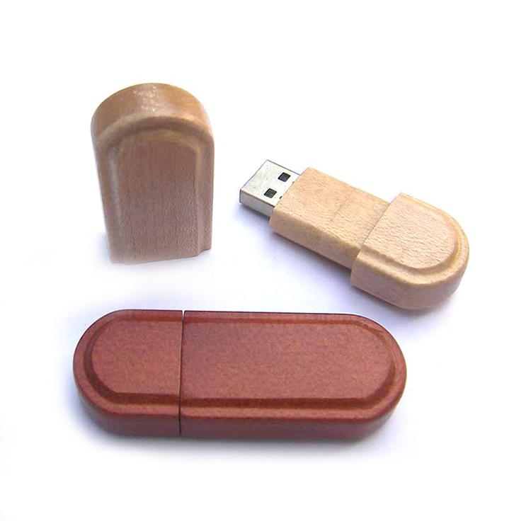 Tùy Chỉnh quảng cáo Logo Gỗ Flash Nhớ USB 3.0 Flash Drive cho Kingston usb stick