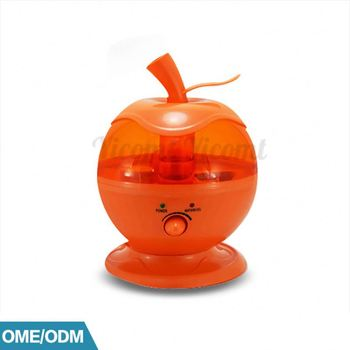 Elegant Designed Ultrasonic For Mushroom New Commercial Whole House Portable Mist Humidifier
