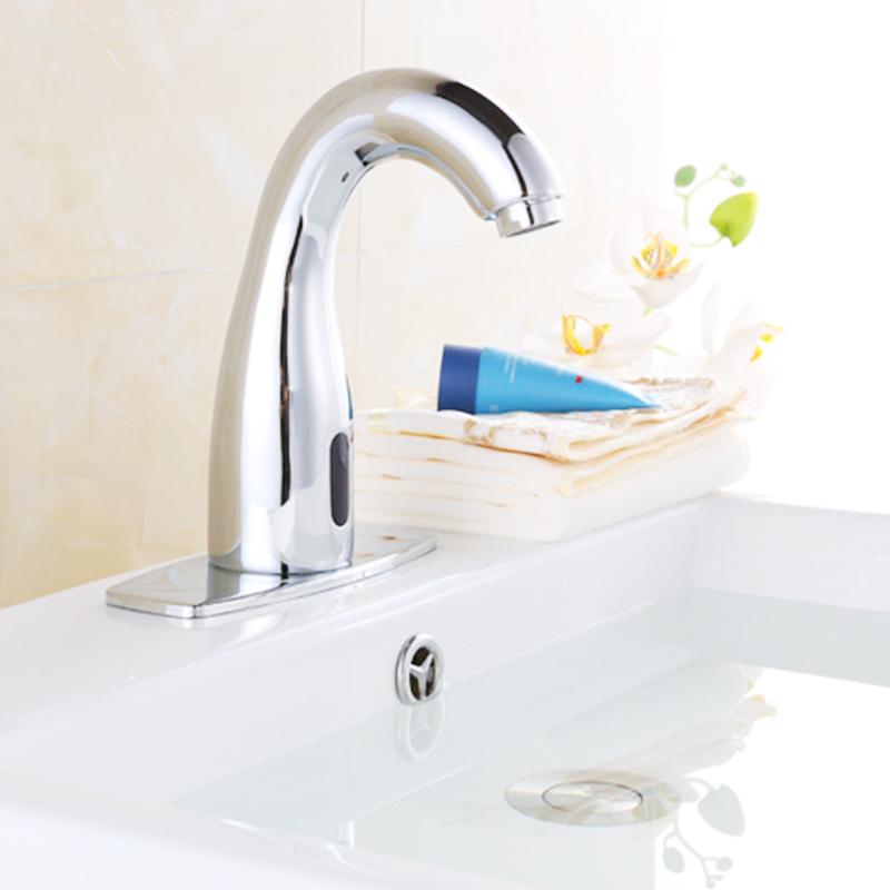 Sensor Bathroom Taps Wholesale, Bathroom Taps Suppliers - Alibaba