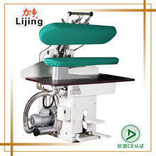 Popular Clothes finishing laundry equipment steam pressing iron,iron machine (WJTB-125)