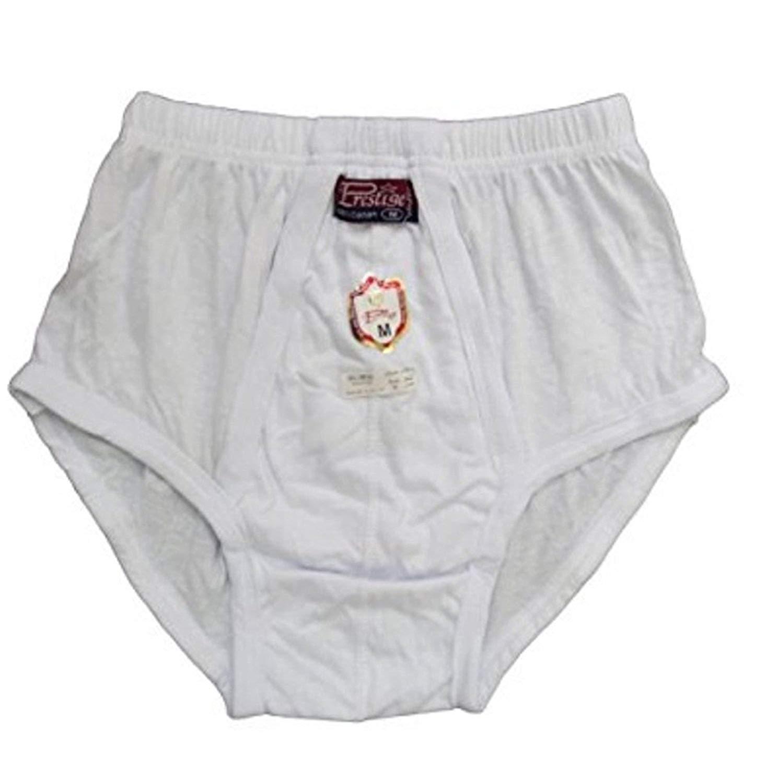 white cotton panties Wet