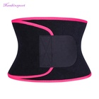Slimming Hot Tummy Belt Womens Body Waist Shaper Weight Loss