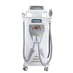 Most Popular IPL Portatil / IPL Laser Hair Removal Portable 4 in 1 OPT Beauty Machine