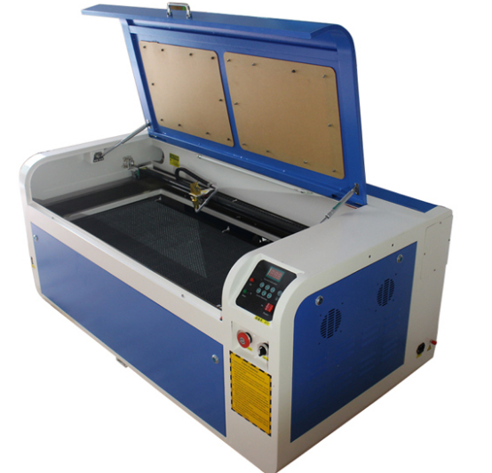 steel laser engraving machine