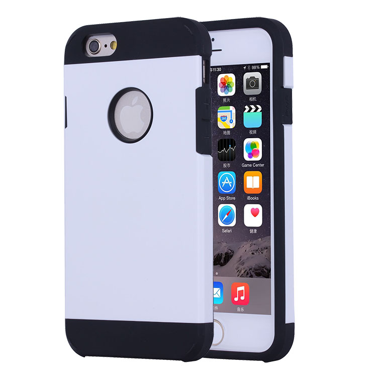 For Iphone 6 Cover Case,For Apple Iphone 6s Armor Mobile Phone Cae ...