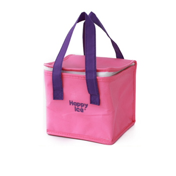 Customized Recycled Promotional Lunch Cooler Bag