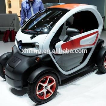 60 V 4 0kw 2 Zetel Kleine Cars Goedkope Elektrische Auto Vierwiel