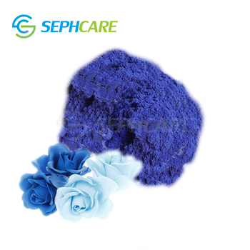Food Coloring Blue Gardenia Powder,100% Natural E30-100 Gardenia Blue Color  - Buy Blue Gardenia Powder,Gardenia Blue,Gardenia Powder Product on ...