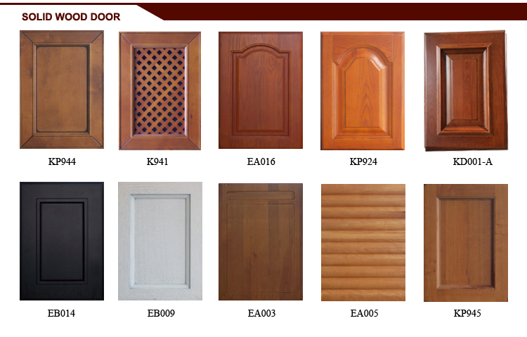 Skb3419 Shaker Style Kitchen Door Design For Self Assemble Kitchen ...