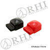 TP30-48 insulated plastic busbar terminal boot end cap cover