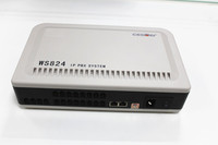 Cesller Cheap 4 FXO 16 FXS Port PSTN analog telephone IP PBX Ststen