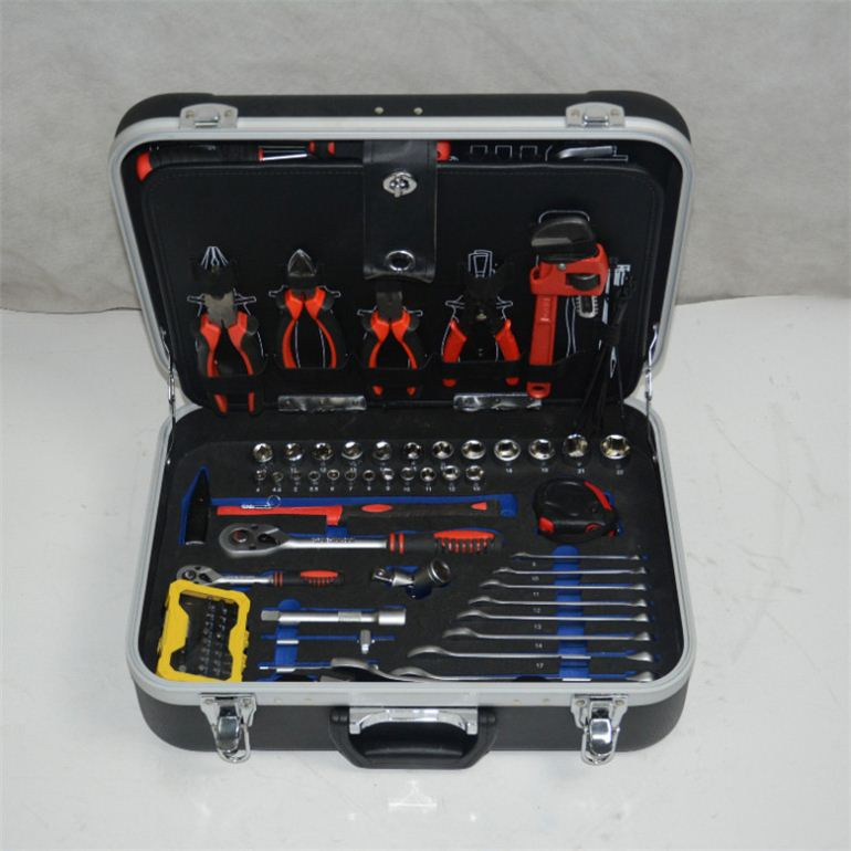 Original Novo Promocional Kraft Welle Mão Tool Set