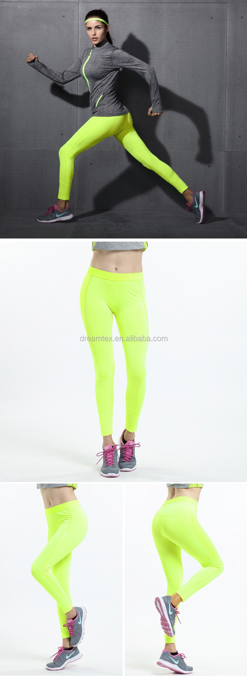 High quality seamless legging women gym pants sports legging yoga legging