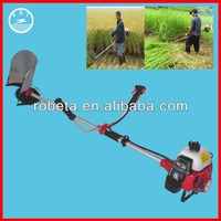 easy operating and low price manual rice harvester