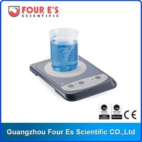 Desktop Easy Operate Mini Magnetic Stirrers for Lab Experiment