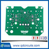 Network server quick response gold thickness 0.05um fast cheap assembly pcb control board