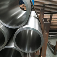 Telescopic Cylinders Customized Honed Seamless Tube