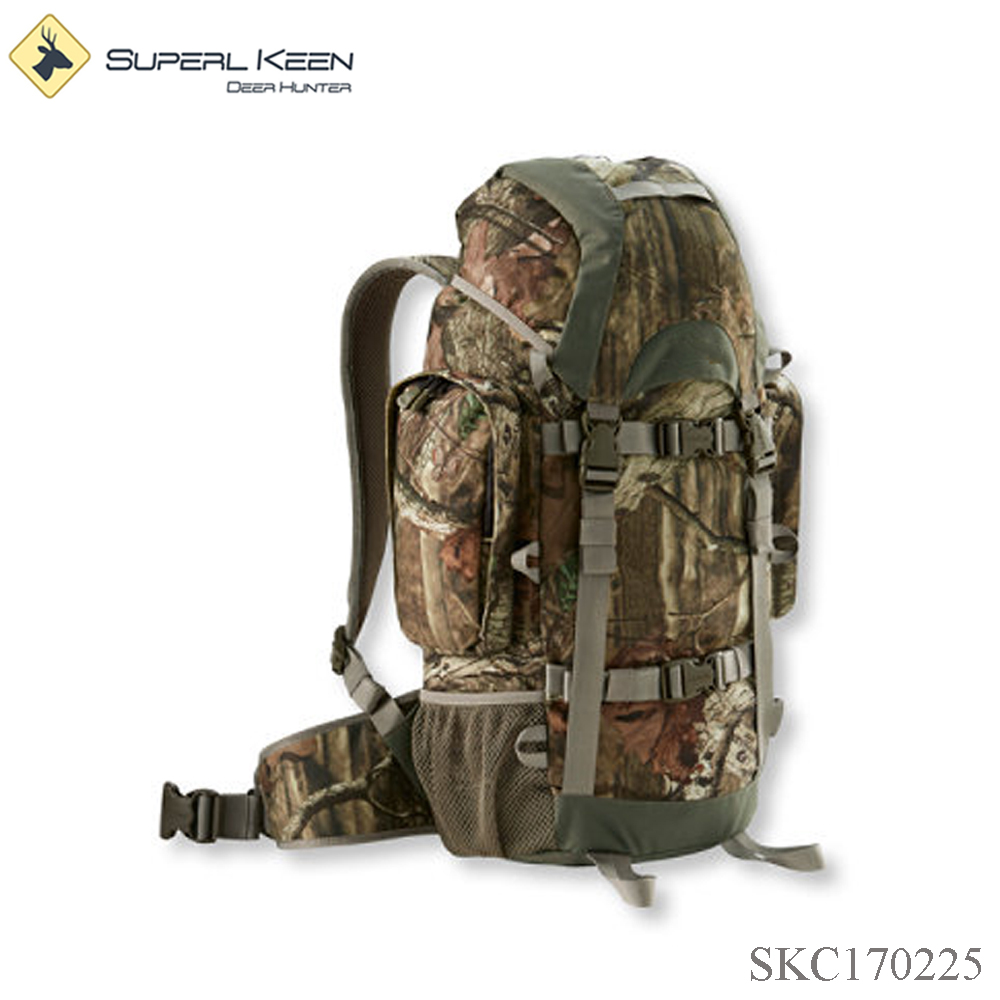 New Products Outdoor Comfortable Hunting Backpack Camouflage Hunting Back Pack For Hunter