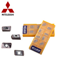 Mitsubishi Tungsten Carbide Insert, Japan carbide cutting inserts APMT1604PDER-H2/M2 VP15TF
