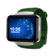 "DM98 nfc ring smart bluetooth android wifi donald 3G Ram 512 Rom 4G smart watch heart rate monitor 2.2"" smart watch"