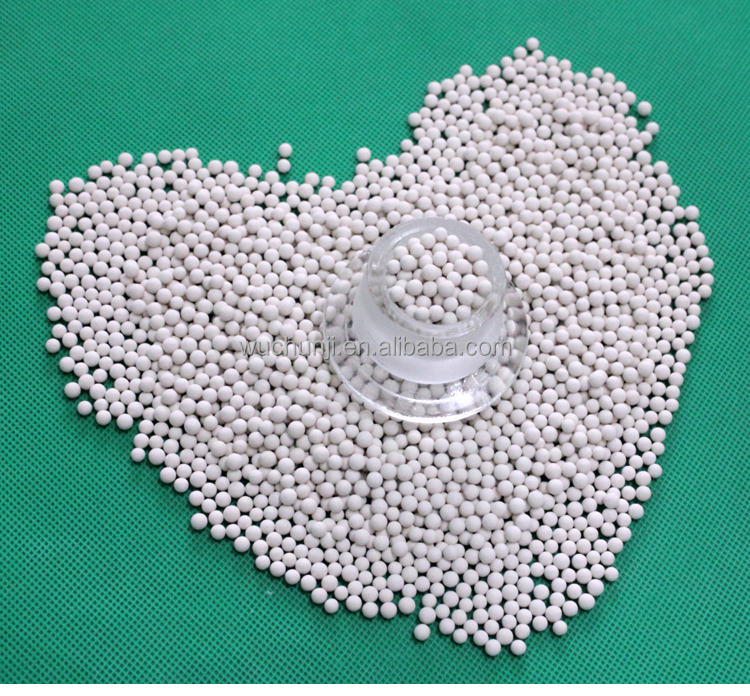 Double Glazing Glass Desiccant Molecular Sieve Zeolite Adsorbent ...
