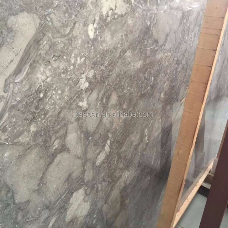 Stone Marble Tile Granty Grey Slab offers Flooring