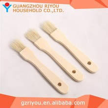 Wholesale Artist High Grade Pig Hair Wall Paint Brush