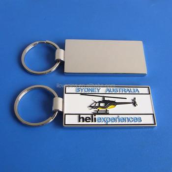 Sydney Australia City Traveling Beauty Souvenir Gifts Keychain Keyring Tag  - Buy Sydney Australia Traveling Metal Keychain,Sydney Australia Custom Key