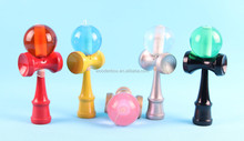 Crystal kendama, crystal kendama toy, crystal kendama cup and ball games