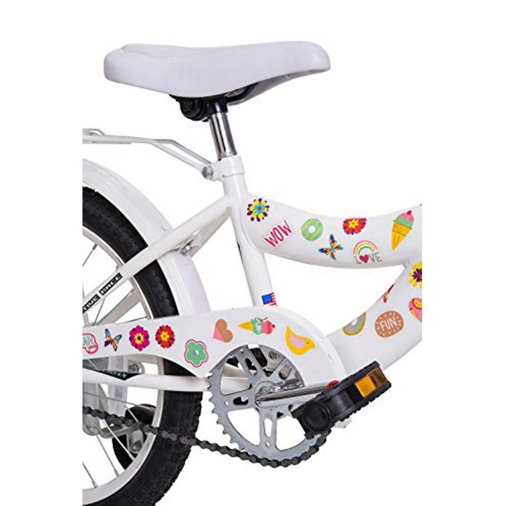 Bike stickers design die cut stickers custom vinyl for bicycle