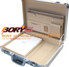 Portable 17 aluminum laptop case factory price