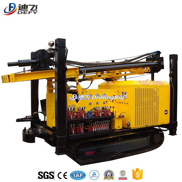 small tunnel boring water well drilling machine for sale in pakistan