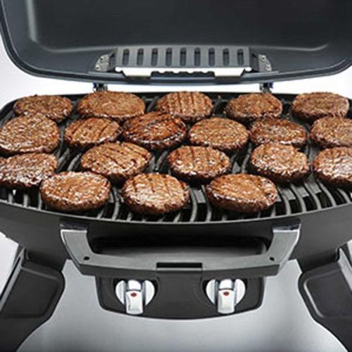 Tavolo portatile propano lp barbecue a gas barbecue grill pieghevole con base per campeggio - Barbecue portatile a gas ...