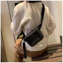 Новая поясная сумка SWDF, женский ремень, новая брендовая модная Водонепроницаемая нагрудная сумка унисекс, поясная сумка, сумки для живота, к...(Китай)