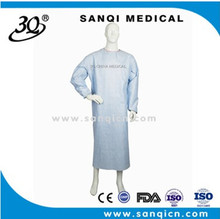 disposable operation theatre gowns