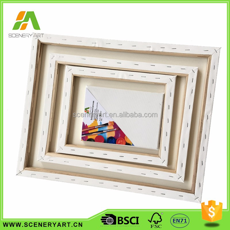 wooden photo frame backboard