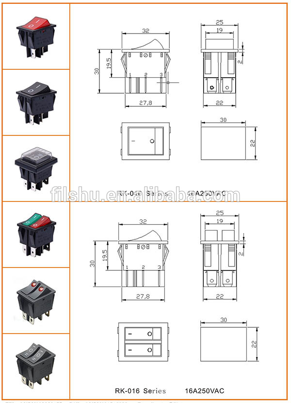 HTB1UpsWKpXXXXbRXVXXq6xXFXXXl 4pin lighted t125 rocker switch t85,kcd4 3 way rocker switch 4 pole rocker switch wiring diagram at bayanpartner.co