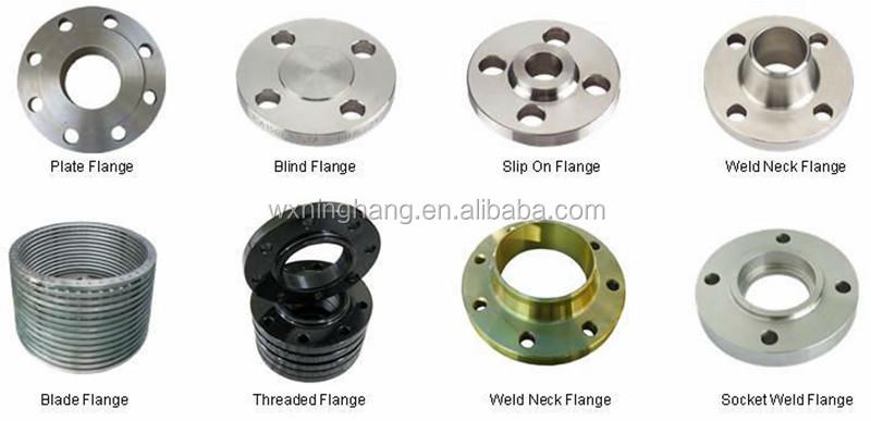 Types Of Blind Flanges: Carbon Steel Flange GOST 12820