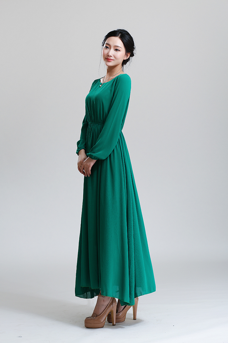 wholesale islamic clothing for plus size chiffon