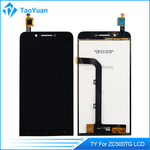Original LCD and Touch Screen Assembly for Asus Zenfone Go ZC500TG Tactil LCD