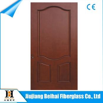 Fiberglass Exterior Laminate Door Skin Used Exterior Doors For Sale