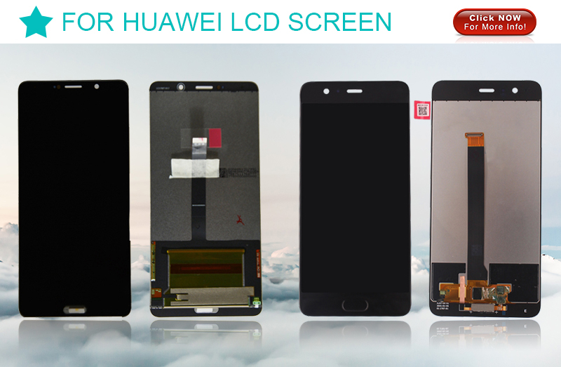 Low Price Hot Sales Mobile Phone LCD Replacement Touch Digitizer For HTC U Ultra LCD