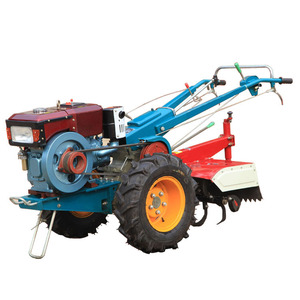 2WD Two Wheel Hand Tractor For Sale Philippines,11hp Chines Small Farm Tractors