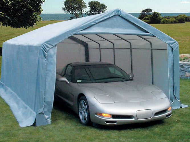 Car Parking Tent,Cheap Portable Car Garage Tent - Buy ...