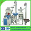 30TDP small automatic rice processing production line rice mill plant