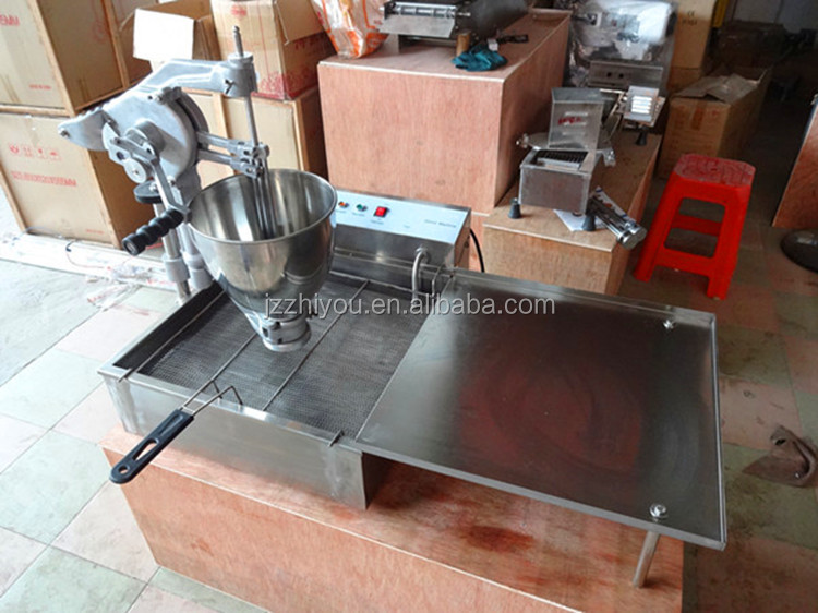 2019 Turkey Type Lokma Donut Machine/lokma and donut making machines with 3 shape for sale(whatsApp/wechat:86 15639144594)