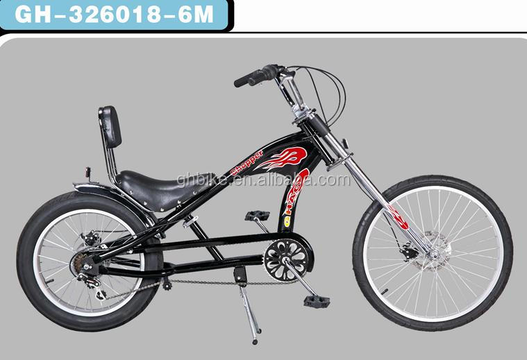 20-24 chopper bike bicycle harly bicycle fat tire bicycle