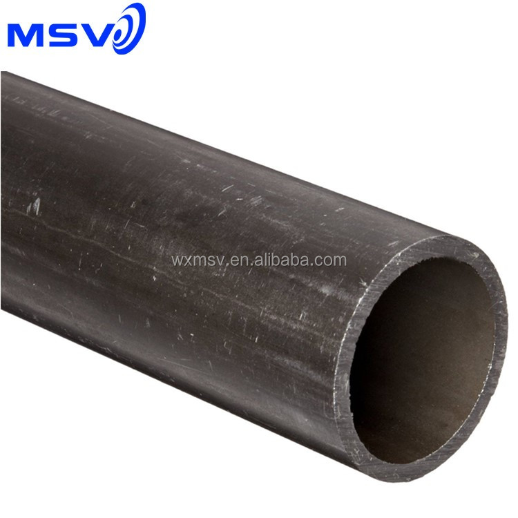 A210 A1 Cold Drawn Seamless Steel Pipes