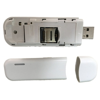 High quality 4g usb dongle in modems sms gateway with SIM card slot